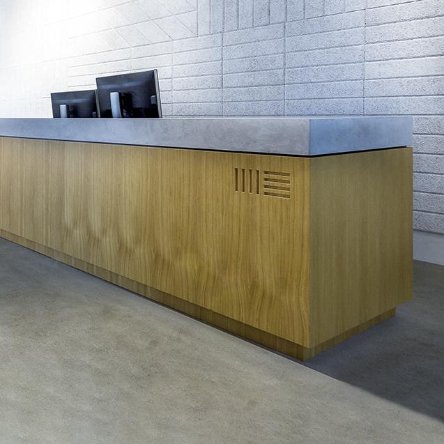 Möbel Beton Floor:
