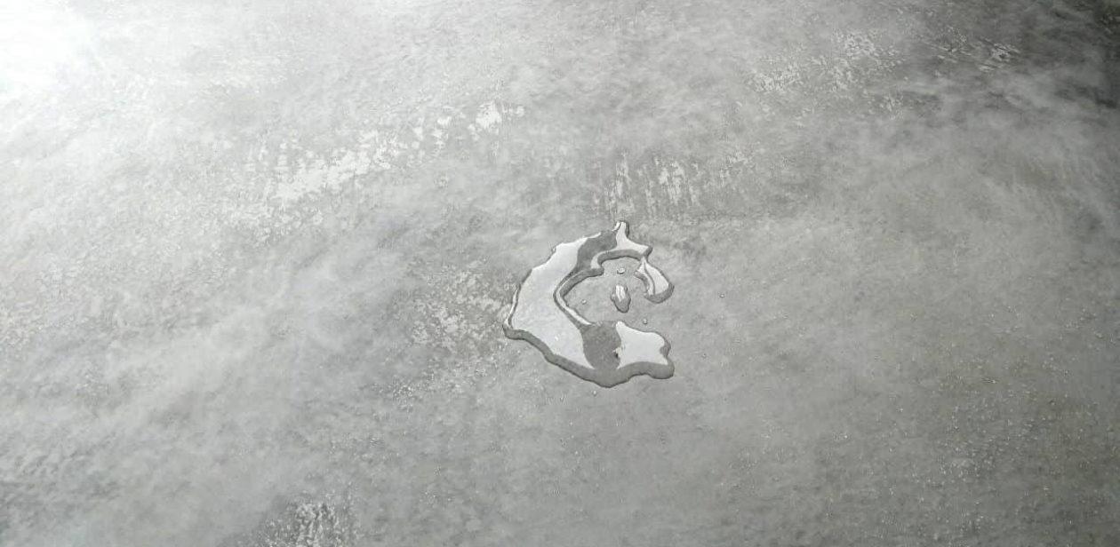 Schützen von mineralische Oberflächenbeschichtungen durch Versiegelungen
