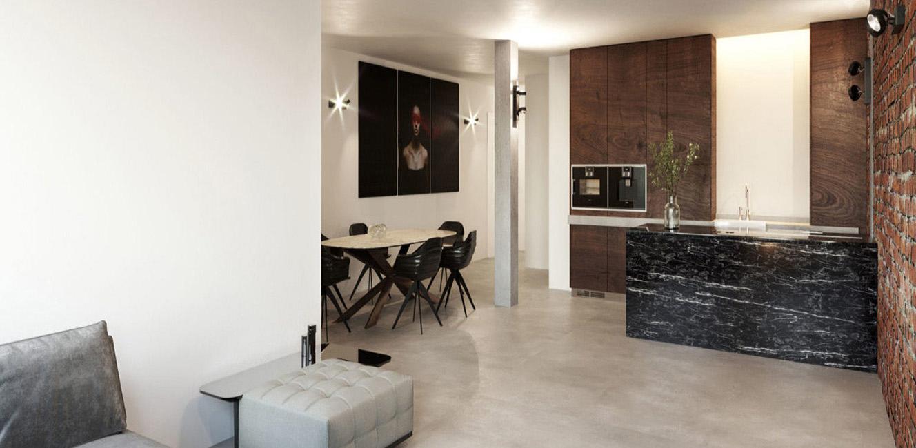 Erlangen Wohnung01 Verarbeiter TT-Grundbesitz und Projektierung GmbH