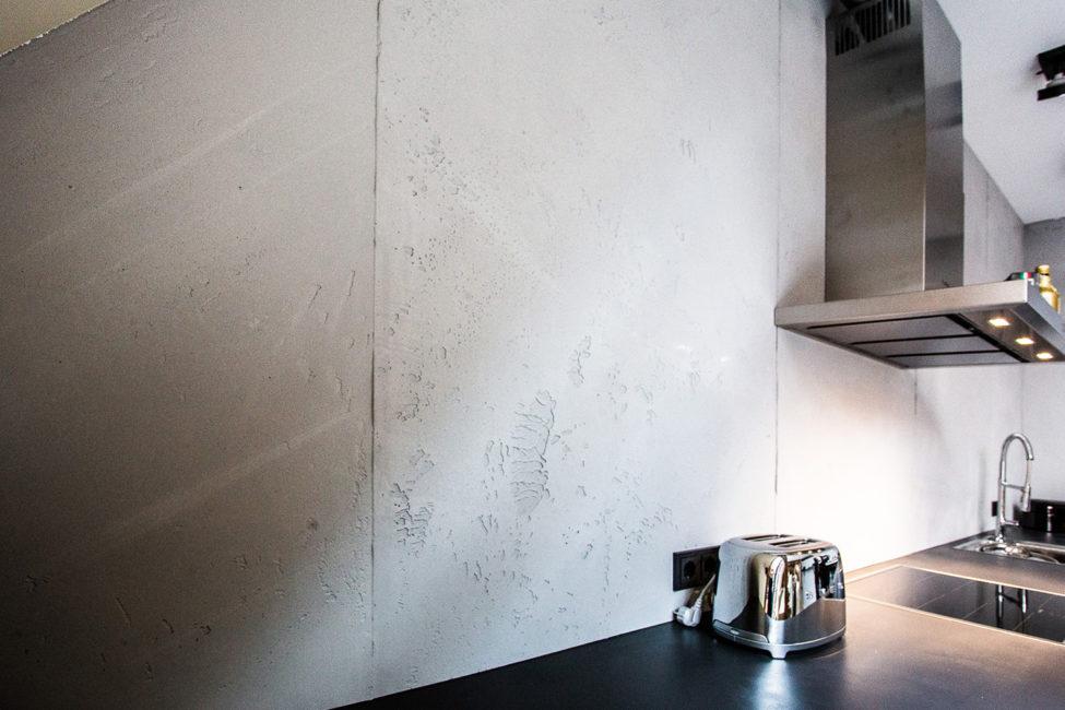 Material: Beton Wall