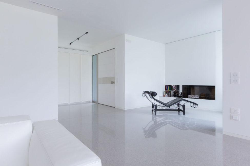 Lixio®-Mikroterrazzo und Lixio®+ Venezianische Böden