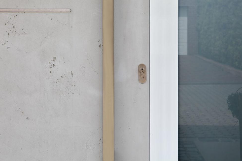 Material: Beton Wall,