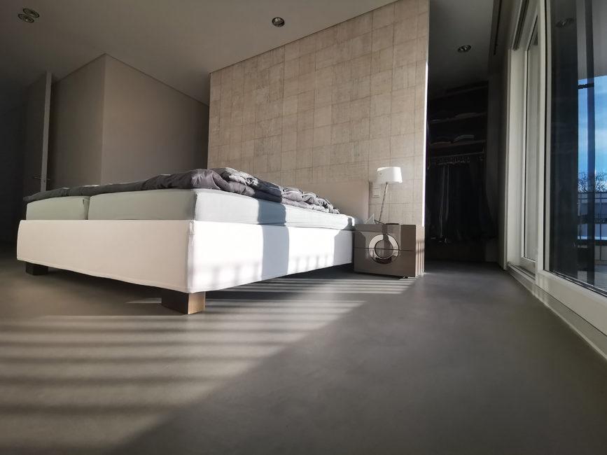 Material: Beton Floor,